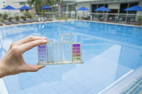 Why Is Chlorine So Important For Swimming Pools? » Science Abc