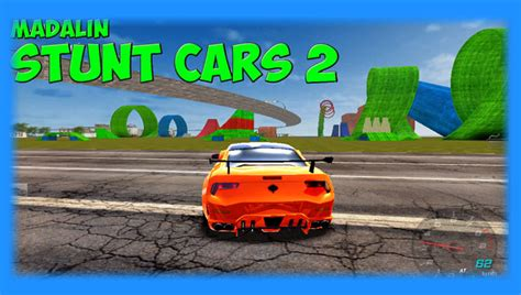 Unity 3d Game Madalin Stunt Cars