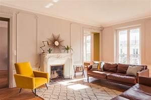 Décoration Appartement Moderne : decoration interieur appartement moderne appartement ~ Nature-et-papiers.com Idées de Décoration