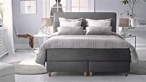 Nachttisch Boxspringbett Ikea : ikea dunvik mach der matratze beine youtube ~ Orissabook.com Haus und Dekorationen