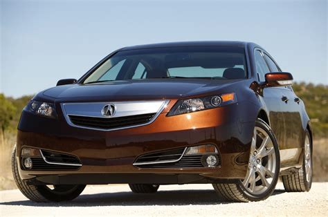 2012 acura tl assessment with requirements and pictures