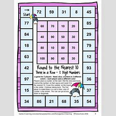 Best 25+ Rounding Games Ideas On Pinterest  Math Round, 4th Grade Math Games And Round To