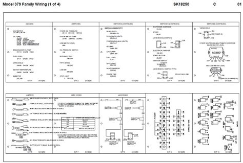 2004 Peterbilt Wiring Schematic For A 335 by 2008 Peterbilt Fuse Box Diagram