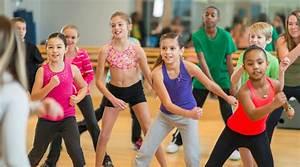 Let's get kids dancing! - FitPro Blog