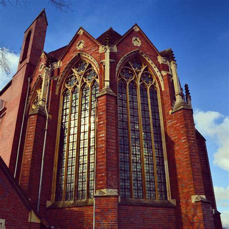 Arts & Crafts Architecture In Birmingham V