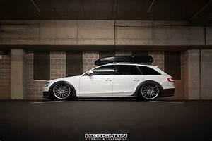 Audi A4 8k Airride : fotostory audi a4 b8 allroad mit airride hre alufelgen ~ Jslefanu.com Haus und Dekorationen