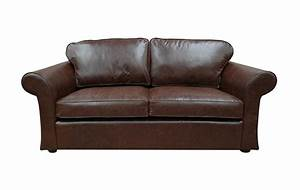 too much brown furniture a national epidemic lorri With brown leather sofa