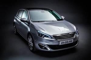 Peugeot 308 2eme Generation Occasion : peugeot d voile les tarifs de la nouvelle 308 ~ Medecine-chirurgie-esthetiques.com Avis de Voitures