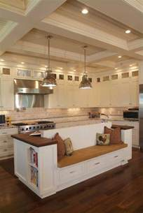 Islands In The Kitchen 19 Must See Practical Kitchen Island Designs With Seating Amazing Diy Interior Home Design