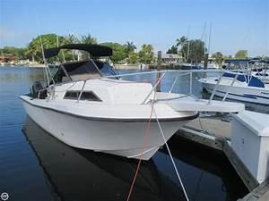 Mako Cuddy Cabin Boats For Sale