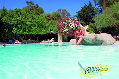 Arbatax Resort Cottage by Arbatax Resort I Cottage Struttura 4 Stelle A Arbatax