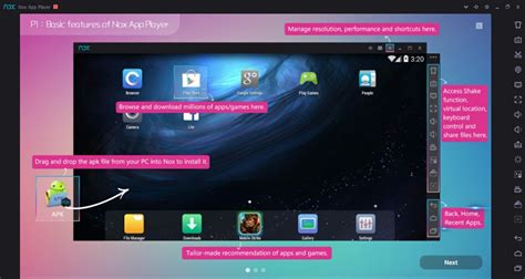 android app player for pc nox app player review the fastest android emulator for pc