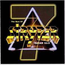 Stryper  Seven The Best Of Stryper (cd, Compilation) Discogs