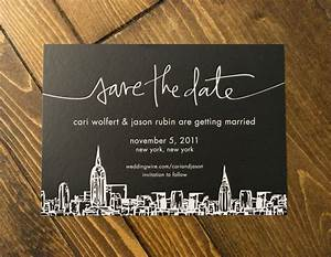 cari jason wedding alread designs graphic design With wedding invitation design nyc