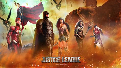 Justice League Phone Wallpaper Hd Justice League 2017 Wallpaper And Movie Backgrounds