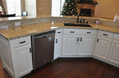 off white kitchen cabinets stone ridge cabinets kitchen cabinets off white with