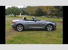 2009 BMW Z4 23 i SDrive 2899 YouTube