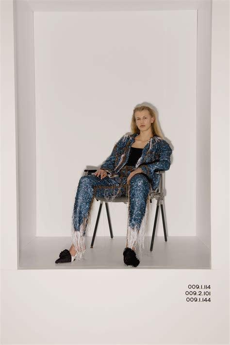 Faustine Steinmetz Fall 2017 Ready to Wear Collection Vogue