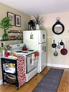 19 amazing kitchen decorating ideas apartment therapy With amazing and smart tips for kitchen decorating ideas