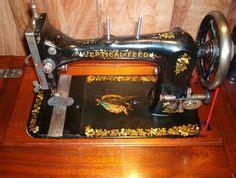 vintage davis sewing machine vertical feed 1920 1920 1940
