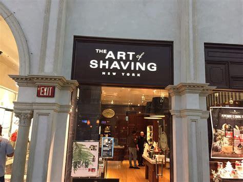 art  shaving    reviews barbers  las vegas blvd   strip las vegas