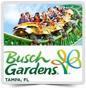 Cheapest busch gardens tickets for How much is busch garden tickets