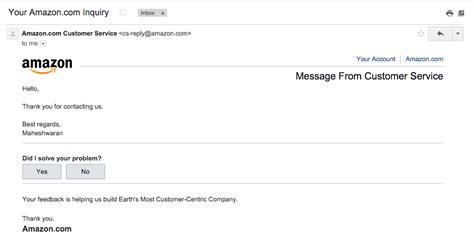 amazons customer service backdoor eric medium