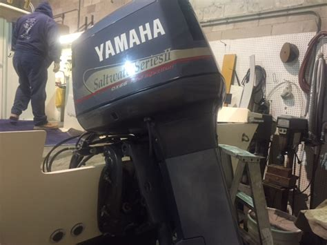 yamaha 2001 ox66 225 hp outboard the hull boating and fishing forum