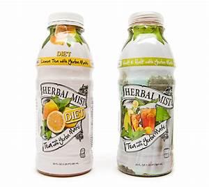 herbal e juice