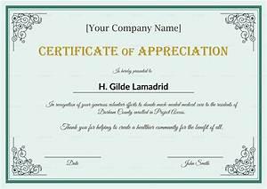 Employee Certificate Templates Free Employee Appreciation Certificate Loyalty Award Certificate Company Employee Appreciation