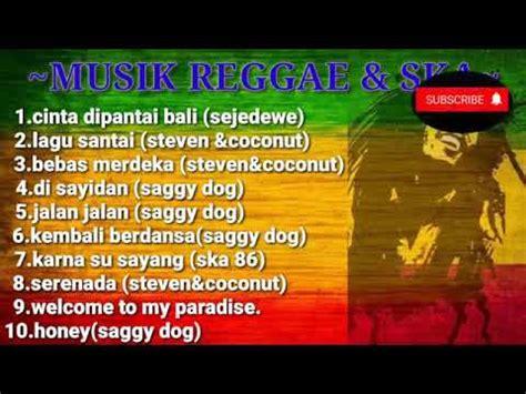 Hasil pencarian anda untuk download lagu reggae musik terbaru mp3. MUSIK REGGAE & SKA - YouTube