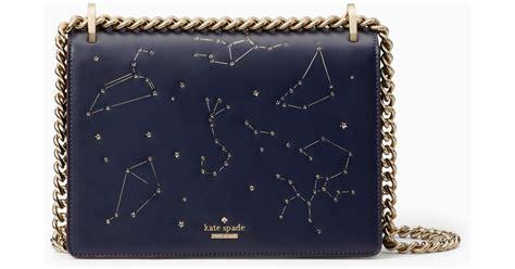 Lyst - Kate Spade Star Bright Light Up Constellation Marci ...