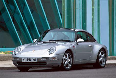 PORSCHE 911 Targa (993) specs & photos - 1995, 1996, 1997 ...