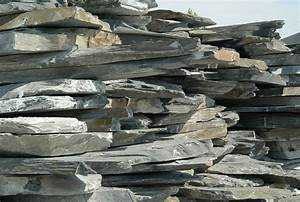Internationally Accepted Standards for Roofing Slate ...