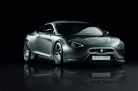 2013 Exagon Furtive EGT Review - Top Speed
