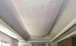 Trappe De Plafond : gracieux trappe de visite plafond renaa conception ~ Premium-room.com Idées de Décoration