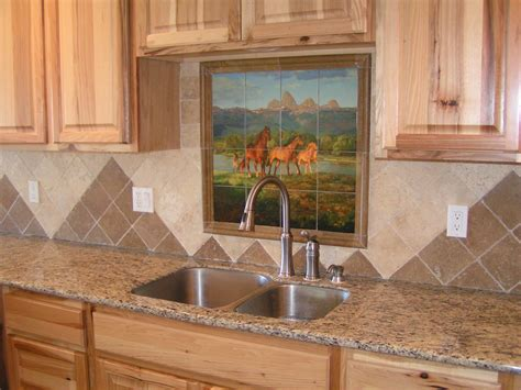 Lazy Granite Tile For Kitchen Countertops  Home Designs