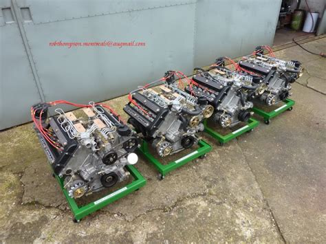 Alfa Romeo Engine For Sale