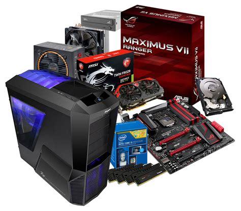 bureau ordinateur gamer monter ordinateur de bureau 28 images mon ordinateur