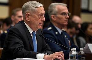 MOAA - Mattis on Two-Year Budget Deal: 'We Will Spend the ...