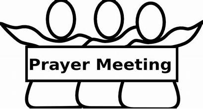 Prayer Meeting Clipart Clip Private Hire Clker