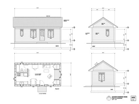 plan de chambre nb superinsulated house