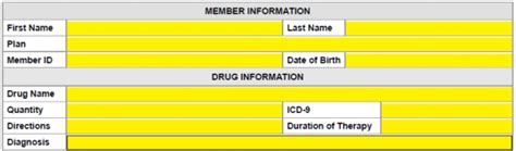 Catamaran Formulary Drug List by Prescription Drug Prior Authorization Or Step Therapy
