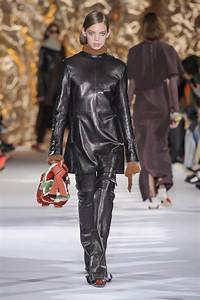 Trends Winter 2017 : the coolest look for fall winter 2017 leather total look the blonde salad ~ Buech-reservation.com Haus und Dekorationen