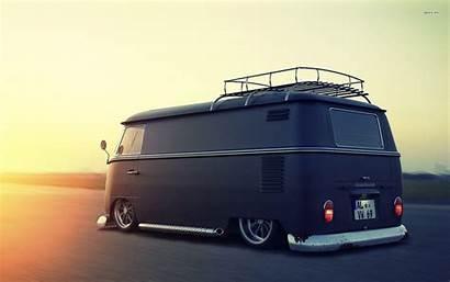 Bus Wallpapers Volkswagen Vw Lowrider