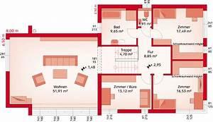 Split Level Haus Grundriss : haustyp liberty 199 f hartl haus ~ Markanthonyermac.com Haus und Dekorationen