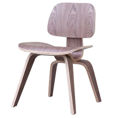 plywood dining chair modern in designs