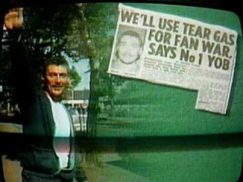 Paul Scarrott Nottingham Forest Football Hooligan FEC FIFA ...