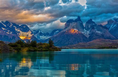 Patagonia Argentina 3264 X 2139 Mountains
