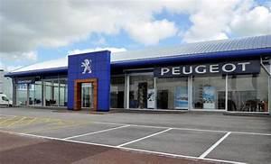 Garage Peugeot Sartrouville : swansway group peugeot chester skyline building ~ Gottalentnigeria.com Avis de Voitures